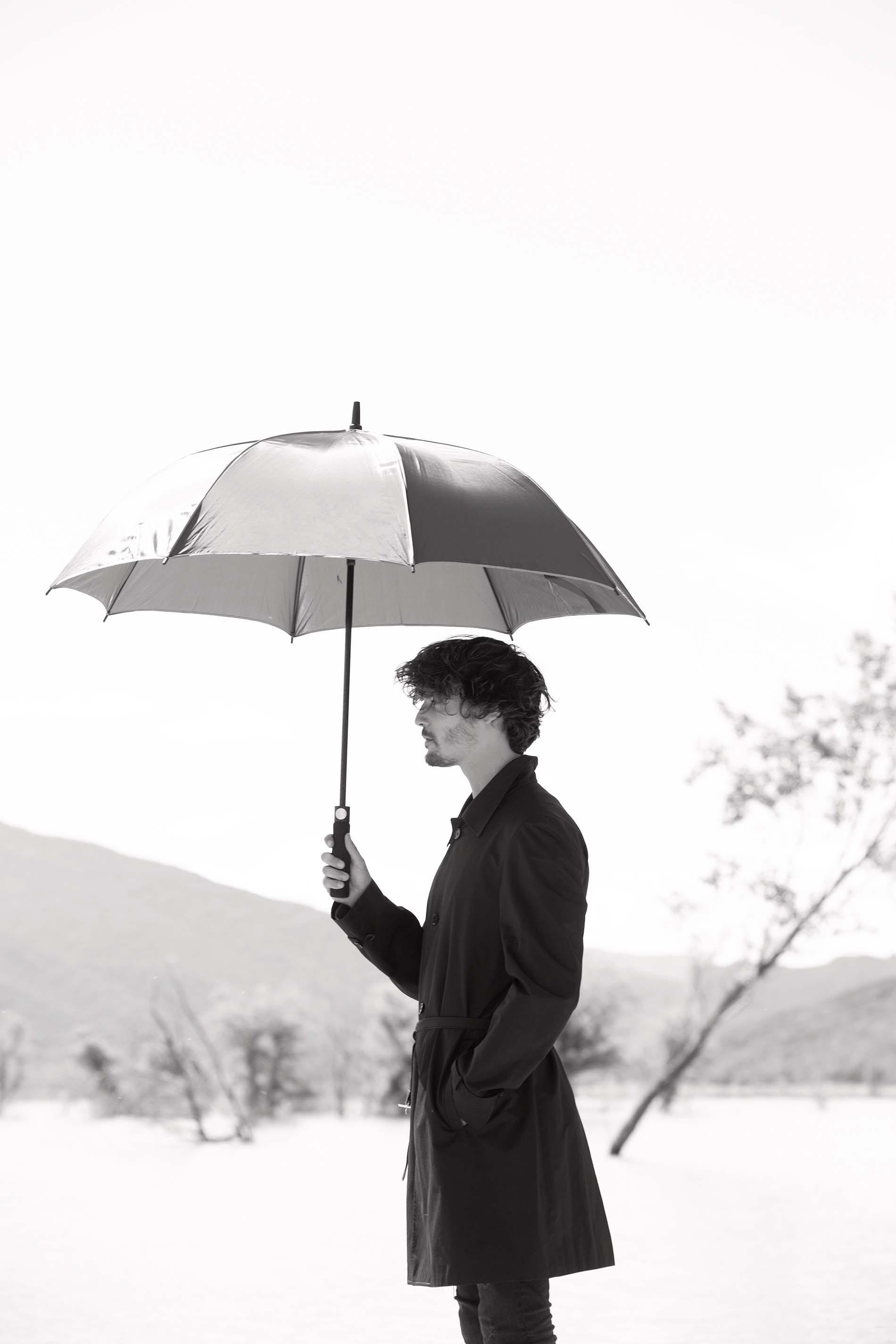 Parapluie personnalisé | Mes Tenues Perso