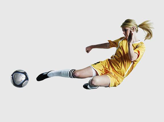 Vêtements de Football | Mes Tenues Perso