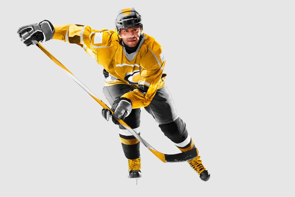 Vêtements de Hockey | Mes Tenues Perso