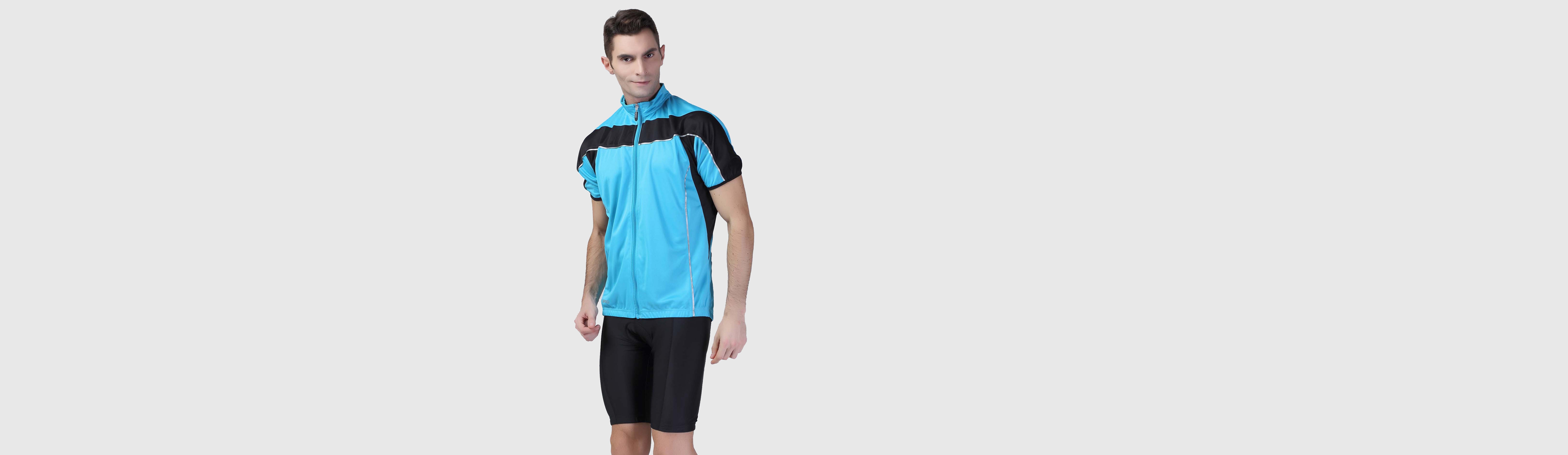 Vêtements de Vélo / VTT | Mes Tenues Perso
